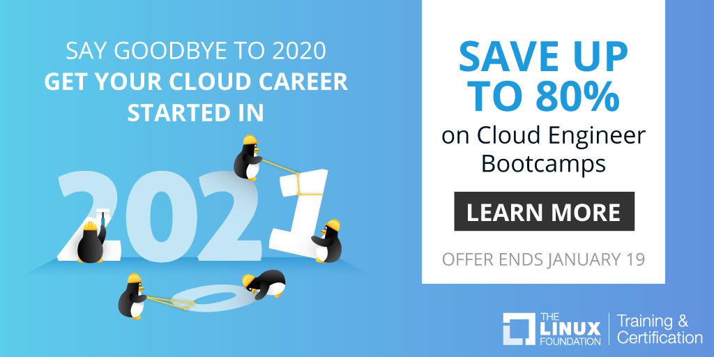 Cloud Engineer Bootcamps on Sale