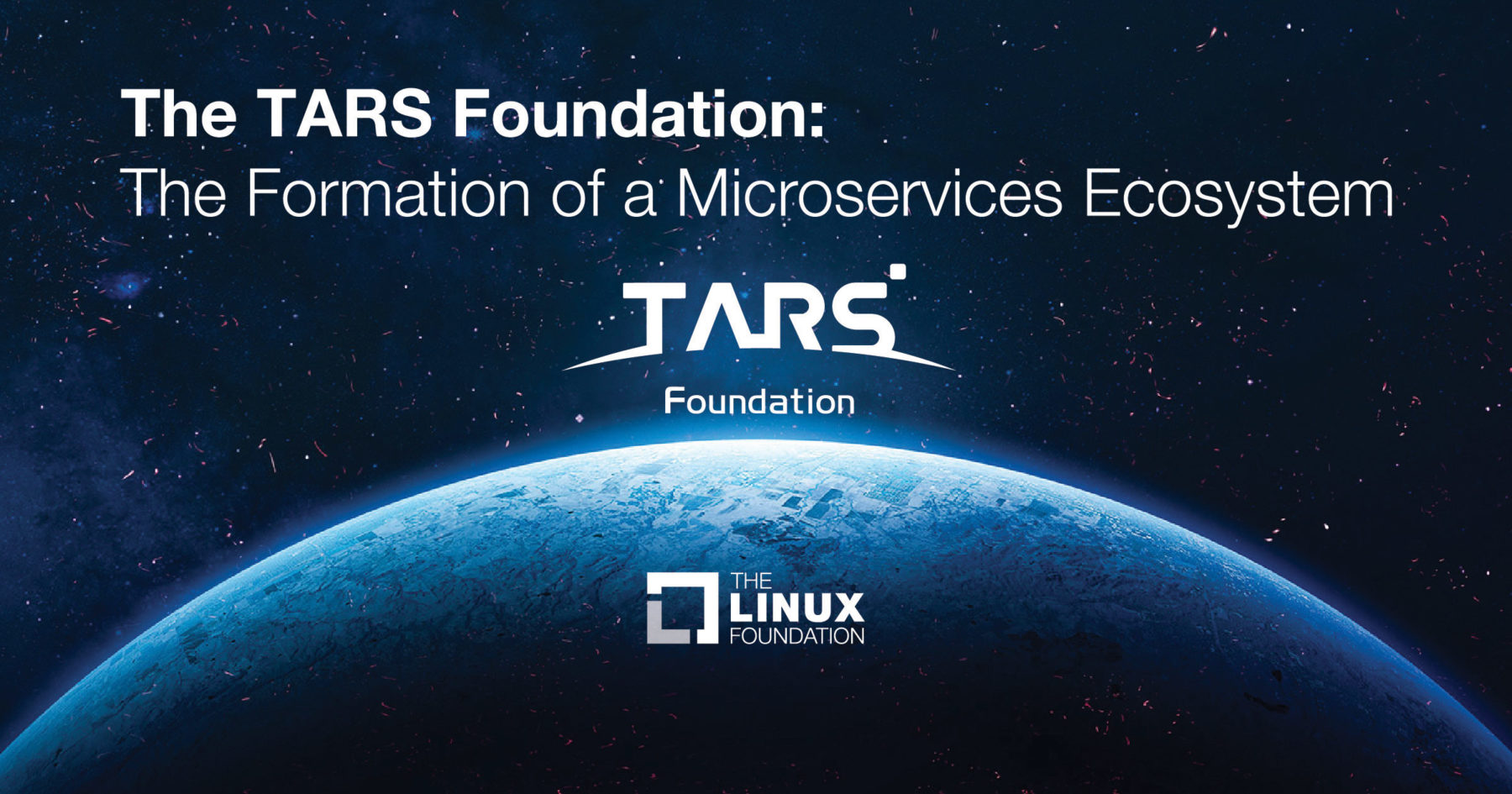 The TARS Foundation: The Formation of a Microservices Ecosystem