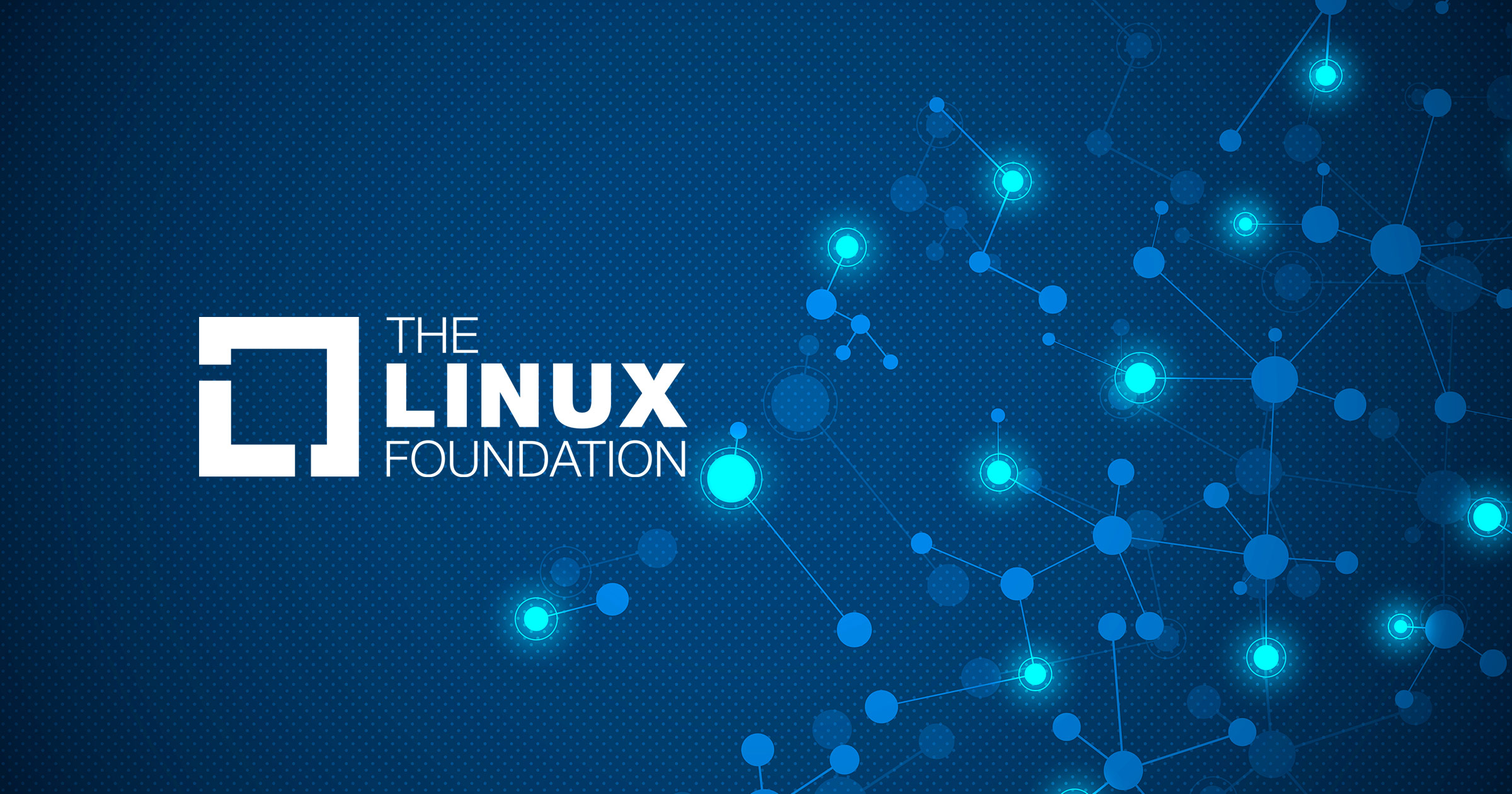 Linux Foundation Blog Post Abstract Graphic