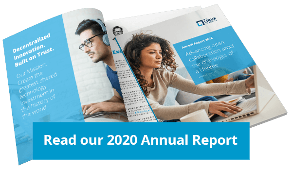 Read our 2020 Annual Report